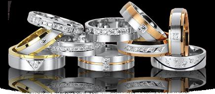 Zlatnictvi Luzice Lenka Motyckova Prsteny